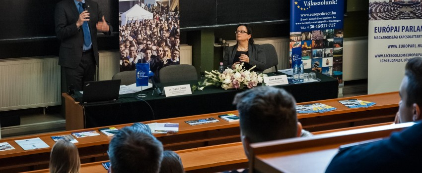 Debate on the Future of the EU