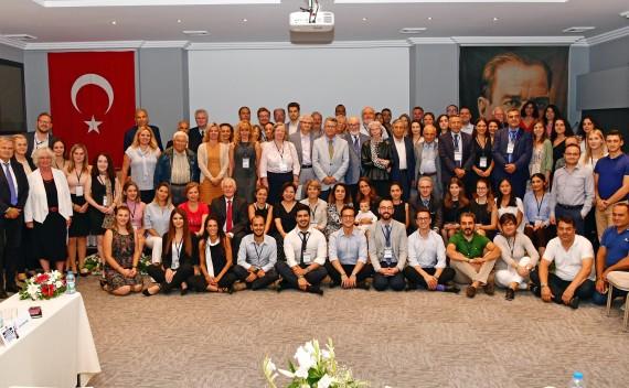 Szakmai együttműködés a Miskolci Jogi Kar és az Istanbul Kültür Egyetem között