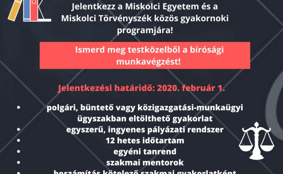 Szakmai Gyakornoki Program